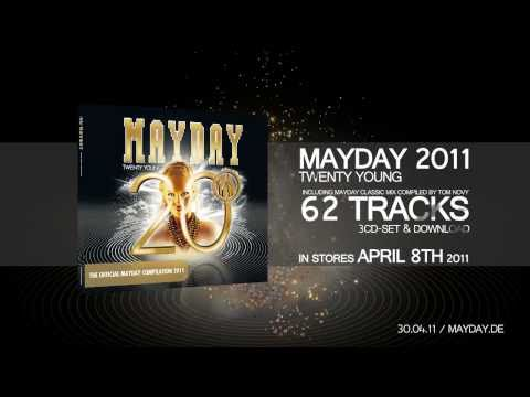 Mayday 2011 - Twenty Young (Offical Compilation Trailer HD)