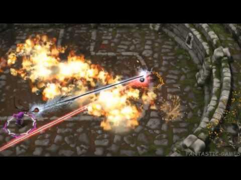 В игру Magicka Wizard Wars добавили режим дуэлей