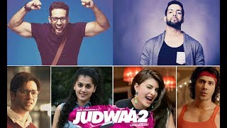 download lagu Judwaa 2  Movie Review By Salil Acharya gratis
