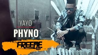 Phyno - YAYO [Official Video]: Freeme TV