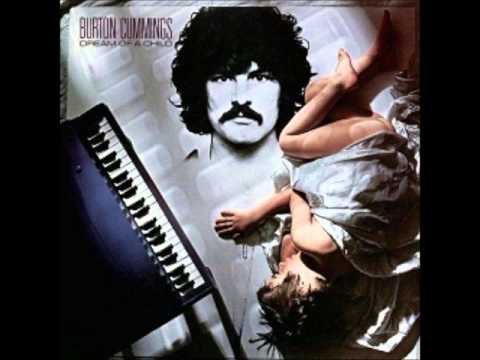 Cummings Burton - Dream Of A Child