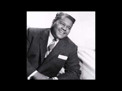 Fats Domino - Fell in Love on Monday