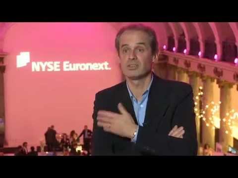 Témoignage de sociétés cotées sur NYSE Euronext : Interparfums & Mauna Kea