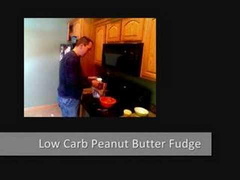 Recipes for diet fudge