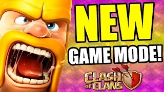 Clash Of Clans - NEW UPDATE INFO! - ARRANGED CLAN WAR CHALLENGES!! September 2016!