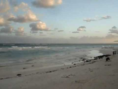 Space - Quiet Beach