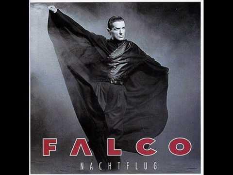 Falco - Skandal