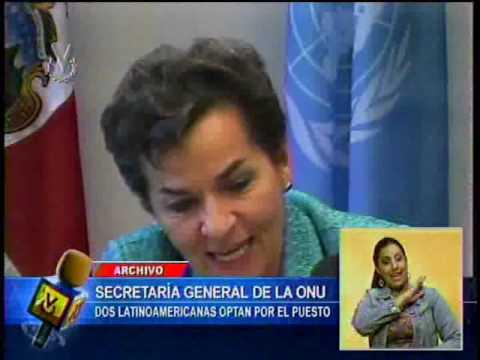 ONU seleccionará candidatos para suceder a Ban Ki-Moon