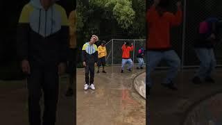 NGKS-  sem tempo ruim na chuva mesmo ☔️