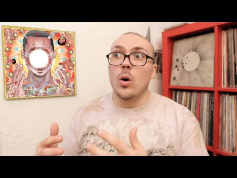 Flying Lotus - You're Dead ALBUM REVIEW