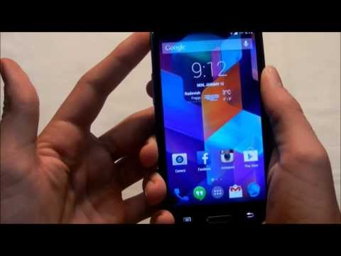 Cyanogenmod 11 On Samsung Galaxy S3 - Review CM11