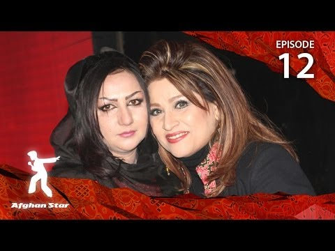 Afghan Star Season 9 - Episode 12 (Top 11 Elimination)