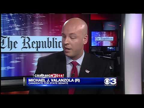 2014 Campaign Roundtable: Republicans Michael Valanzola and James Ehrhard discuss casinos, opioid ab