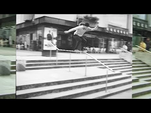 OWN Skateboards - Ljubljana