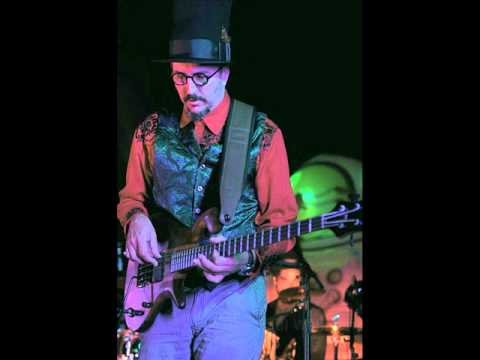 Les Claypool And The Holy Mackerel - El Sobrante Fortnight