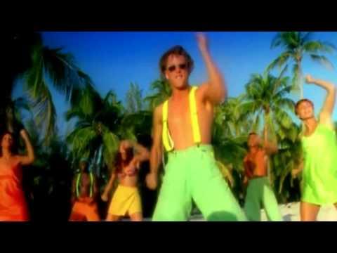 Heath Hunter & the Pleasure Company - Revolution in Paradise (Original Video High Quality)