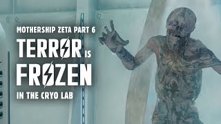 Mothership Zeta Part 6: Terror is Frozen in the Cryo Lab - Fallout 3 Lore