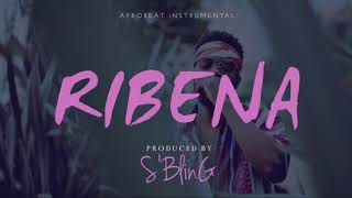 "*EXCLUSIVE* ""Ribena"" Afro Pop Beat 