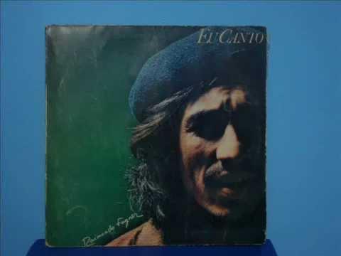 Fagner - Revelação (LP/1978)