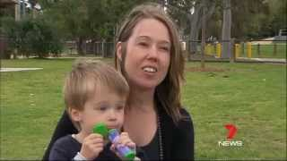 Health warning for pregnant women - Yahoo!7 News