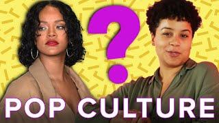 We Reviewed A Week In Pop Culture