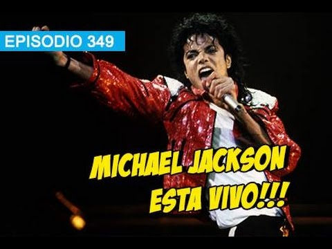 Michael Jackson esta Vivo!! #whatdafaqshow