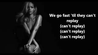 Calvin Harris   This Is What You Came For ft  Rihanna Official Cover Lyrics