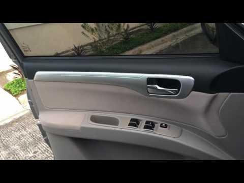 Montero Sport GLX MT 2014 Interior