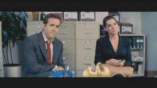 The Proposal - Clip - Going to Sitka
