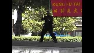 Kung Fu Tai Chi Tournament 2012