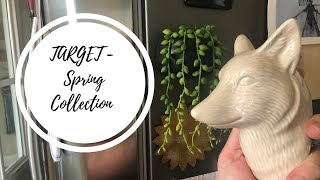 MOTHERS DAY Target Day! | Spring Collection - ALL THINGS PLANTY!