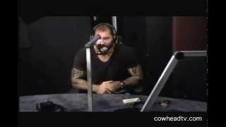 Guardians of the Galaxy Drax the Destroyer Dave Bautista Mike Calta Show Interview pt.1