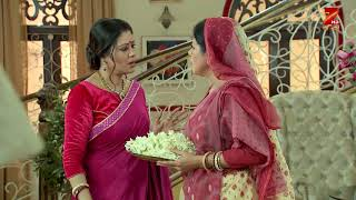 Aamar Durga - Episode 510 - September 1, 2017 - Best Scene