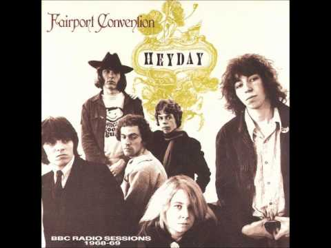 Fairport Convention - Autopsy