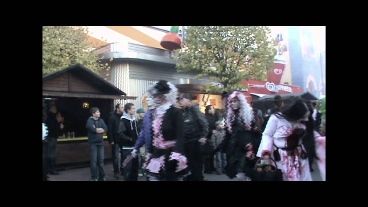 Halloween Movie Quotes Movie Park Germany Halloween