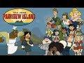 Total Drama My Way: Pahkitew Island (S1-5E4) -