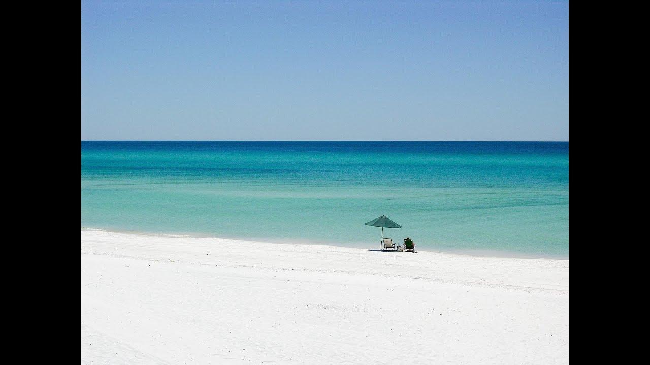 Ft Walton Beach Florida 2br Gulf Front Vacation Rental