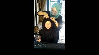 085691006488 (WA), Proses Hijab DO Jasa Make Up Jakarta, Jasa Rias Pengantin, Jasa Make Up Wisuda
