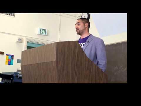 Education and Capitalism - Book Launch at University of Washington
