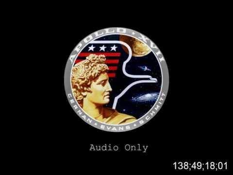 Apollo 17 - 138:40 - 146:40 V2