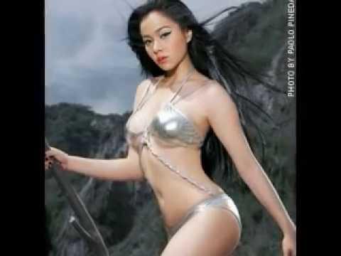 Sexiest Filipinas