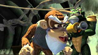 Donkey Kong Country- Ape Foo Young Full Episode