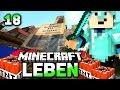GEDICHT vom Lord + ÜBERFALL - Minecraft LEBEN #18 l Let's Play Minecraft Leben