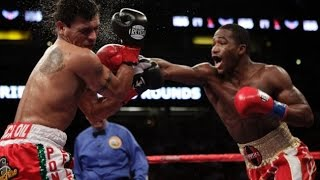 Adrien Broner Knockouts Highlights 2015