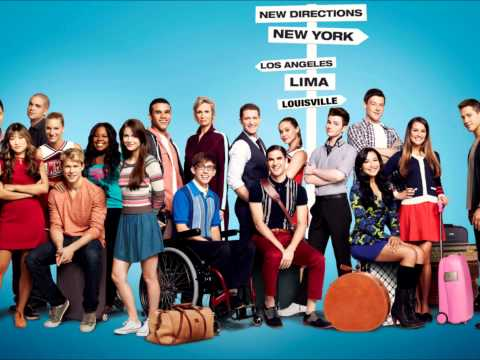 Glee Cast - New York State of Mind (Billy Joel Cover) Full Version + Download Link