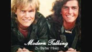 Modern Talking - With A Little Love (Ziv Barber Extended Remix)