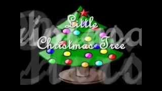 Watch Al Jarreau The Little Christmas Tree video