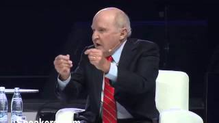 Jack Welch on Management Style