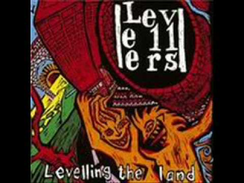 Levellers - Another Mans Cause