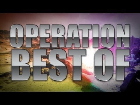 Operation Best Of